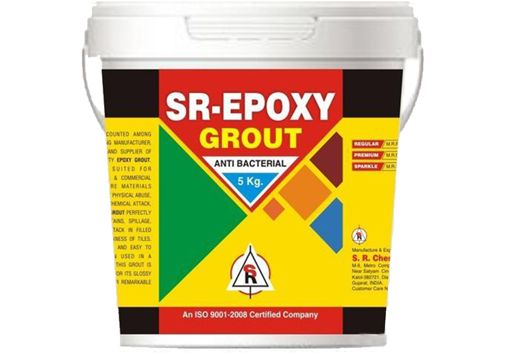 Epoxy Grout – Drilling Chemicals Manufacturers Exporters Suppliers